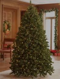 collection 8 foot pre lit tree pictures best