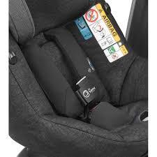 siege auto bebe confort axis siège auto airbag axissfix air de bébé confort maxi cosi