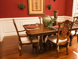 dining room chair rail ideas rail ideas