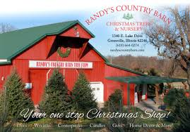 Country Barn Christmas Decorations by Randy U0027s Country Barn Home