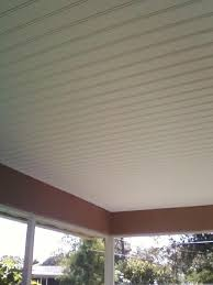 Outdoor Beadboard Ceiling Panels - vinyl screen porch systems porch ceiling done in pro bead vinyl
