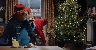 watch marks and spencer christmas advert 2017 as paddington bear