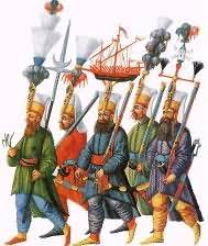 Ottoman Power by Military Leaders Were Very Powerful In The Ottoman Empire Turkish
