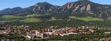 visit campus university of colorado boulder university of
