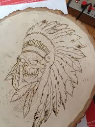 Easy Wood Burning Patterns Free by Wood Cnc Machine Craftsman Cool Easy Wood Burning Designs
