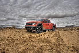 ford raptor rally truck ford takes truck leadership off road with new f 150 svt raptor