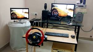 thrustmaster 458 xbox one my xbox one setup with thrustmaster 458 spider racing