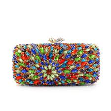 aliexpress com buy multi color women bag luxury brand designer