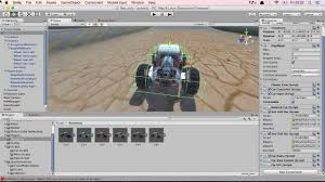 Unity Networking Tutorial Pdf   photon rally tutorial unity multiplayer racing game part 2 youtube