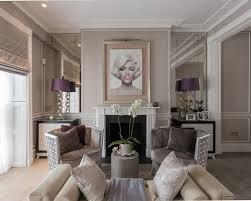 Marilyn Monroe Inspired Bedroom Houzz - Marilyn monroe bedroom designs