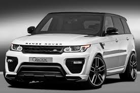 range rover sport 2016 2016 caractere tuning range rover sport hd pictures