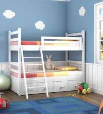 Double Beds For Kids Is This The New Normal It Shocked Me L Mamamia - King single bunk beds