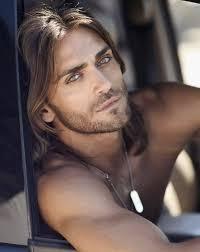 tips for hairstyle for broad headed men long hair men faq guide long hair guys