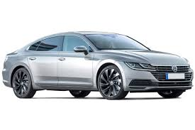 volkswagen arteon rear volkswagen arteon hatchback practicality u0026 boot space carbuyer