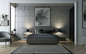 schlafzimmer grau grau schlafzimmer design große tipps und ideen