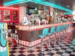 128 best diners u0026 soda fountains images on pinterest vintage