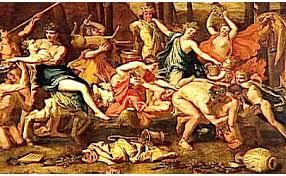 banchetti antica roma i saturnalia quando il natale dei romani finiva in orgia il