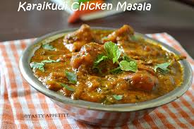how to make chettinad pepper chicken masala karaikudi chicken