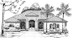 Casa Bella Floor Plan Classics Lely Resort Naples Florida