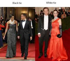 what is a formal dress code for ladies u0026 gentlemen