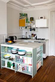 How To Make A Small Kitchen Island Best 25 Contemporary Kitchens With Islands Ideas On Pinterest