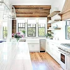 wall for kitchen ideas shiplap kitchen wall kitchen kitchen trends a kitchen trends walls