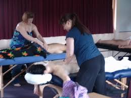 Massage Without Draping Introductory Massage Certificate Course Qmbs