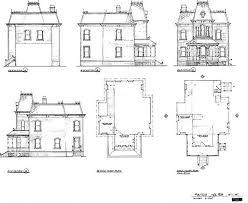 Haunted Mansion Floor Plan 29 Best Bates Mansion Images On Pinterest Bates Motel Haunted