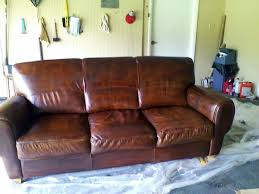 how to remove dye from leather sofa how to dye a leather couch 10
