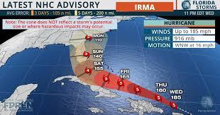 state bracing for hurricane irma wusf news