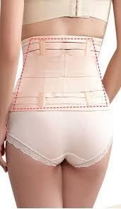 belly belt belly belt ultra spandex material postpartum free delivery
