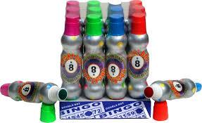 the finest bingo dauber supplies