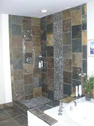 river rock bathroom ideas 80 best shower images on bathroom ideas stains and