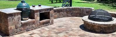 Backyard Pavers Patio Pavers Paving Contractor Hardscapes And Lighting