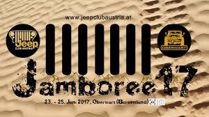 jeep jamboree 2017 oberwart wir kommen jeep club austria