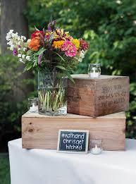 Rustic Backyard An Intimate Rustic Backyard Wedding By Lin Pernille Photography