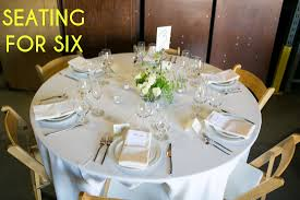 how many can sit at a 60 round table wedding seating chart everything you need to know a practical wedding