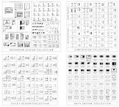 Bathroom Design CAD Collections CADblocksfree CAD Blocks Free - Cad bathroom design