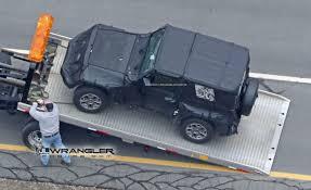 2018 jeep wrangler jl 2 door spied zf 8 speed auto and other jl doors u0026 book cover of nine doors
