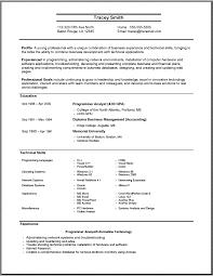 Resume Sample Call Center by Sample Resume Call Center Job Fresher
