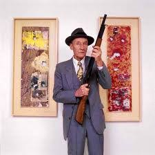 beat icon william s burroughs a thanksgiving prayer and