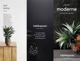 home decorating catalogues home decor shop catalog brochure templates by canva