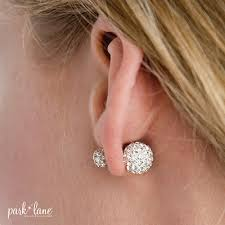 earring pierced park jewelry pierced earrings