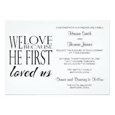Wedding Invitation Card Christian Wedding Invitations 500 Christian Wedding