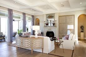 French Doors Interior - decorating luxury home design withcarved sofa interior design