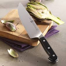 knife skills with zwilling chef bernard janssen saturday oct