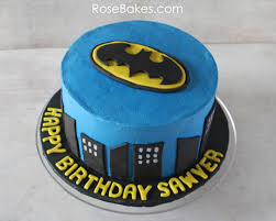 batman cake ideas behance