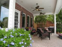 patio ceiling ideas exterior ceiling fans with stylish design amaza design