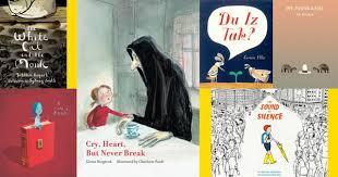 the best children s books of 2016 brain pickings