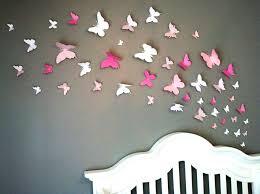 origami chambre bébé best origami mural papillon contemporary lalawgroup us